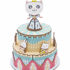 Music Box of the Princess Kitty