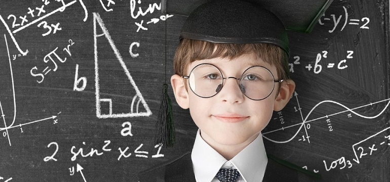 How to make your child smarter (4)